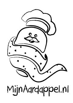MijnAardappel.nl - Kleurplaten over aardappelen